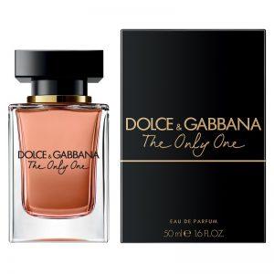 Дамски парфюм Dolce&Gabbana The Only One EDP