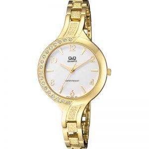 Дамски часовник Q&Q - F551J004Y от Juel.bg