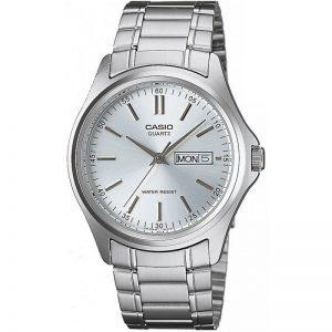 Мъжки часовник CASIO - MTP-1239D-7A
