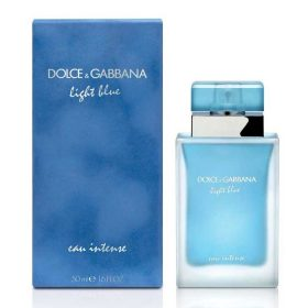 Дамски парфюм Dolce&Gabbana Light Blue Eau Intense EDP