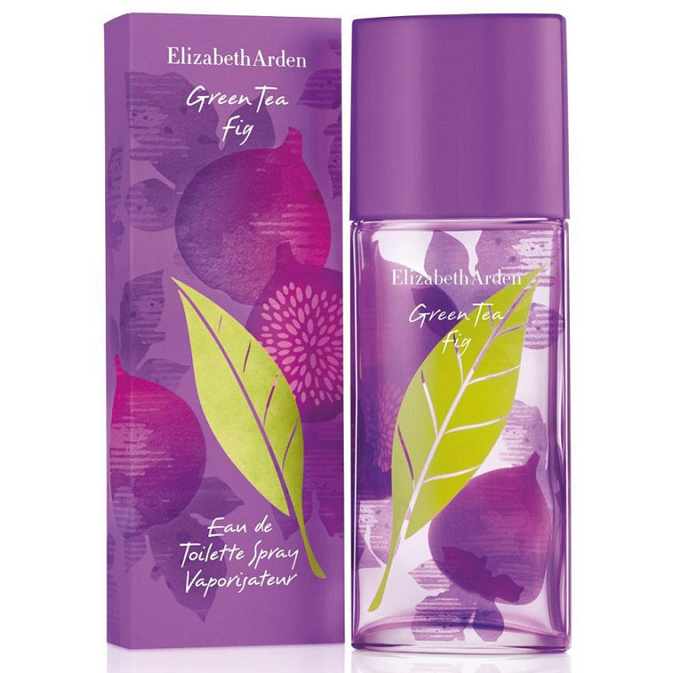 Дамски парфюм Elizabeth Arden Green Tea Fig EDT