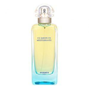 Hermes Un Jardin En Mediterranee EDT - дамски парфюм – без опаковка