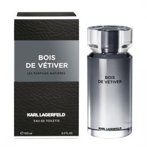 Мъжки парфюм Karl Lagerfeld Bois de Vetiver EDT