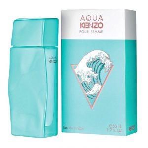 Дамски парфюм Kenzo Aqua Kenzo pour Femme EDT