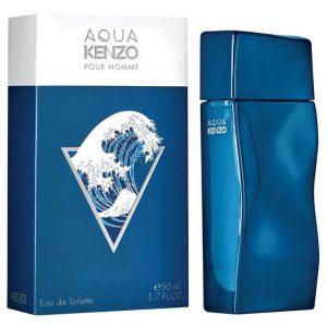 Мъжки парфюм Kenzo Aqua Kenzo pour Homme EDT