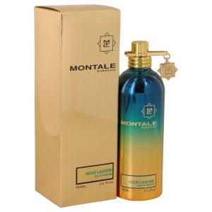 Унисекс парфюм Montale Paris Aoud Lagoon EDP