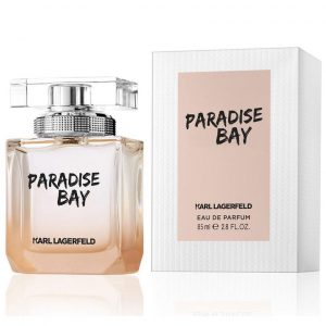 Дамски парфюм Karl Lagerfeld Paradise Bay EDP