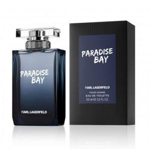 Мъжки парфюм Karl Lagerfeld Paradise Bay EDT