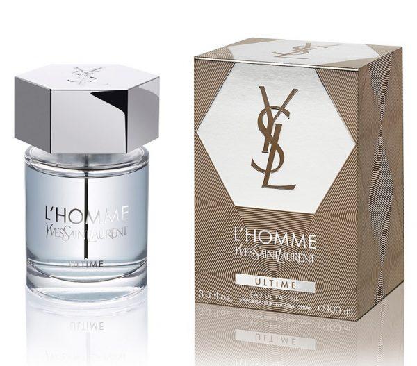 Мъжки парфюм Yves Saint Laurent L'Homme Ultime EDP
