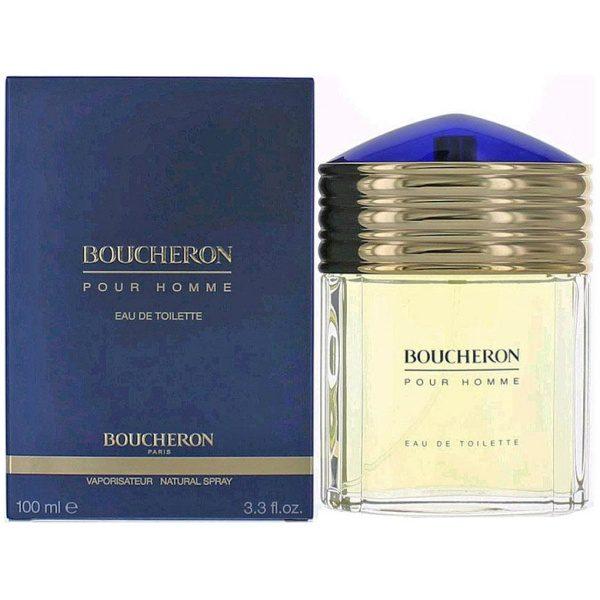 Мъжки парфюм Boucheron pour Homme EDT