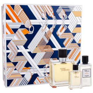 Мъжки подаръчен комплект Hermes Terre d'Hermes EDT