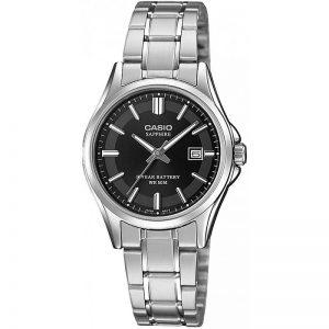 Дамски часовник CASIO - LTS-100D-1AVEF