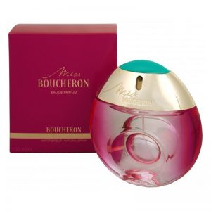 Дамски парфюм Boucheron Miss Boucheron EDP