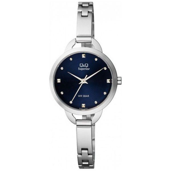 Дамски часовник Q&Q S327J202Y