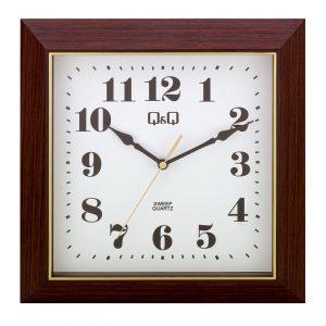 Стенен часовник Q&Q 0260K500