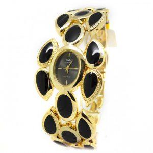 Дамски часовник Q&Q F489-803