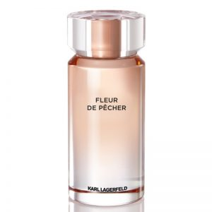 Karl Lagerfeld Fleur de Pecher EDP дамски парфюм – без опаковка