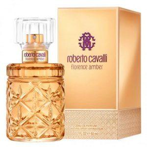 Дамски парфюм Roberto Cavalli Florence Amber EDP