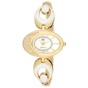 Дамски часовник Q&Q GU25-804Y
