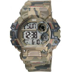 Мъжки часовник Q&Q M144J005Y