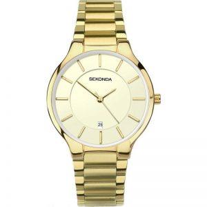 Дамски часовник Sekonda – S-2392.00
