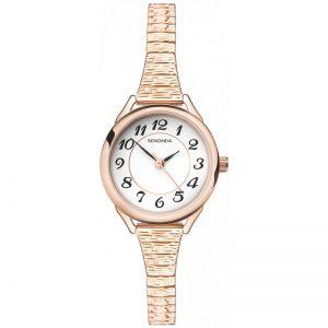 Дамски часовник Sekonda - S-2639.00
