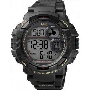 Мъжки часовник Q&Q - M143J009Y