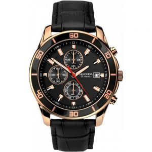 Мъжки часовник Sekonda Chronograph - S-1051.00
