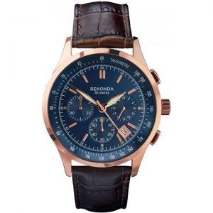 Мъжки часовник Sekonda Chronograph - S-1157.00 от Juel.bg