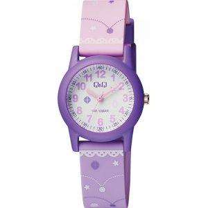 Детски часовник Q&Q - VR99J006Y