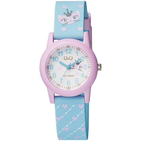 Детски часовник Q&Q - VR99J007Y
