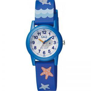 Детски часовник Q&Q - VR99J009Y