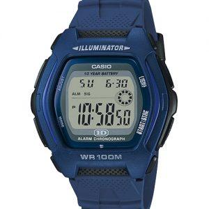 Мъжки часовник CASIO - HDD-600C-2AVES