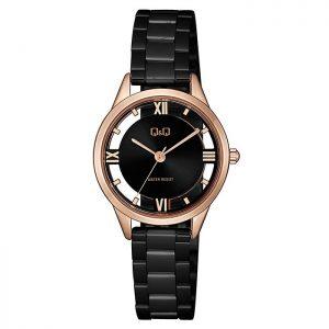 Дамски часовник Q&Q - QB69J408Y