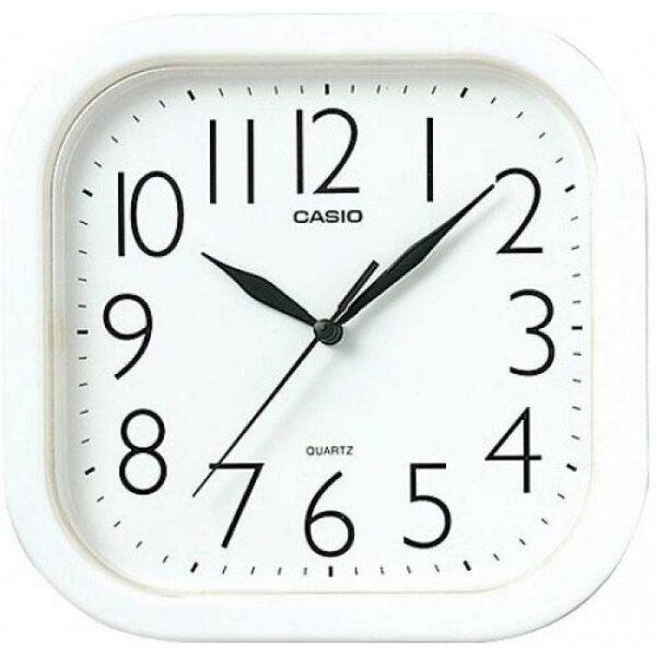 Стенен часовник CASIO - IQ-02S-7