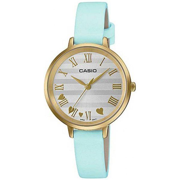 Дамски часовник CASIO - LTP-E160GL-2A