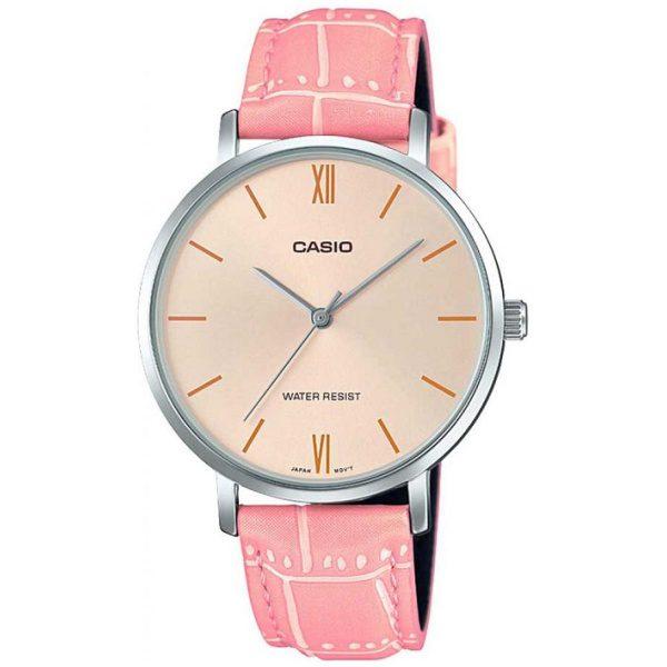Дамски часовник CASIO - LTP-VT01L-4BU