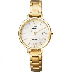 Дамски часовник Q&Q Superior - S325J001Y
