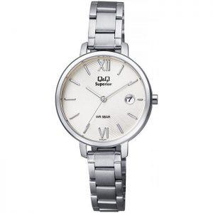 Дамски часовник Q&Q Superior - S325J201Y