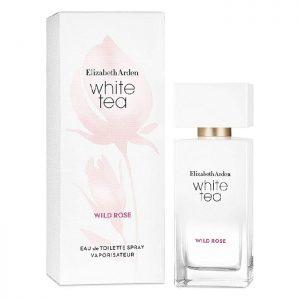 Дамски парфюм Elizabeth Arden White Tea Wild Rose EDT