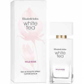 Дамски парфюм Elizabeth Arden White Tea Wild Rose EDT