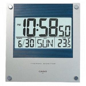 Стенен часовник CASIO - ID-11S-2