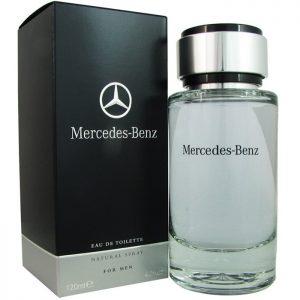 Мъжки парфюм Mercedes-Benz for Men EDT
