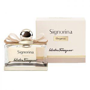 Дамски парфюм Salvatore Ferragamo Signorina Eleganza EDP