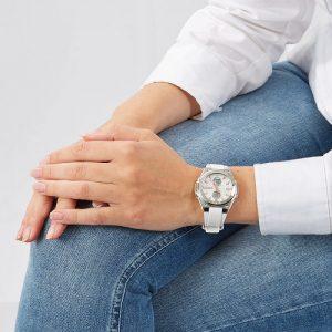 Дамски часовник CASIO BABY-G - MSG-C100-7AER