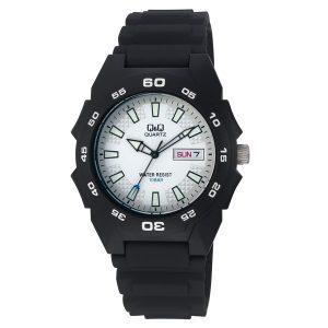 Мъжки часовник Q&Q - A170J002Y