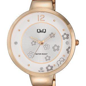 Дамски часовник Q&Q – F611J021Y