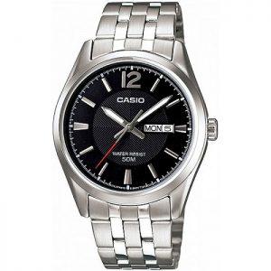 Мъжки часовник CASIO - MTP-1335D-1A