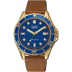 Мъжки часовник Q&Q - A172-102Y