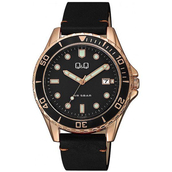 Мъжки часовник Q&Q - A172J112Y
